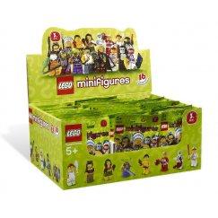 LEGO Minifigures 8803 Минифигурка 3-й выпуск