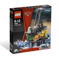 LEGO Эксклюзив 9486 Операция Нефтяная вышка