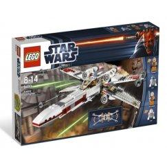 Набор лего - Истребитель X-wing