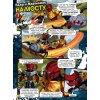 Lego Bionicle 9002101602 Журнал Lego Bionicle №02 (2016)