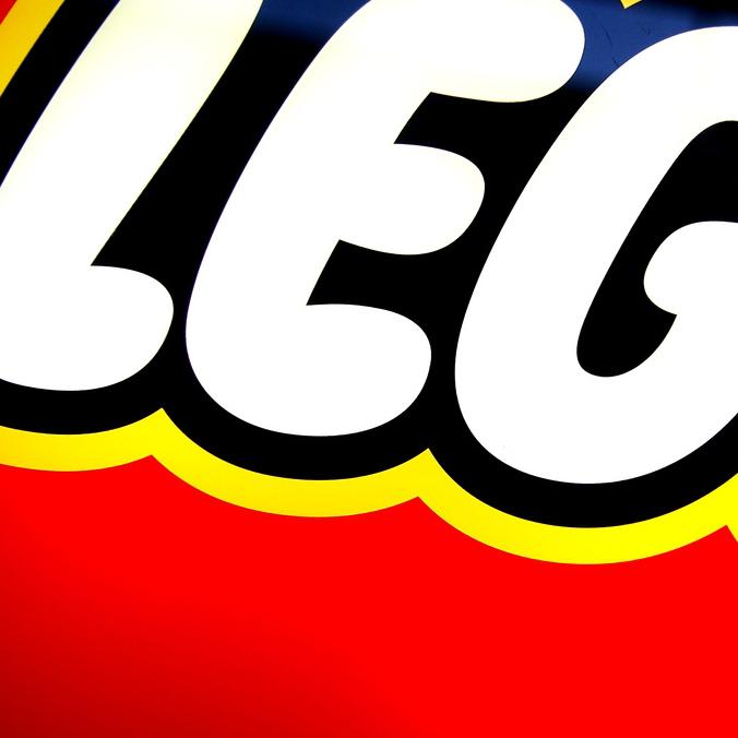 LEGO Эксклюзив