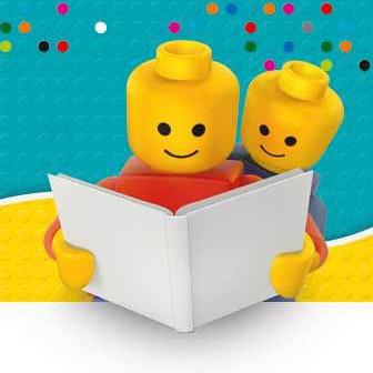 LEGO Журналы